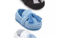 crochet baby stuff :)