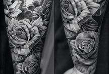 Tattoo❤️ / Style,Fashion tattoo❤️