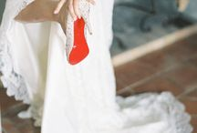 Wedding Shoes / by WiOlivar