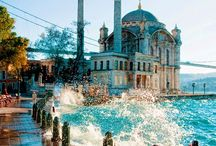 Istanbul / Nice memories & Inspiration for future travelling