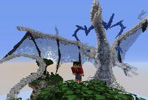 Minecraft vigor4545 of servers / Vigor4545