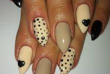 Nails nails nails ❤️