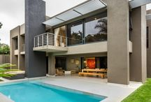 Engel & Völkers Bryanston / Showcasing their top properties in Bryanston.  Bryanston is an upper class, wealthy residential suburb of Johannesburg, South Africa.