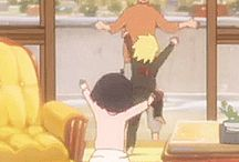Naruto Families ❤️