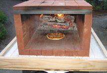 cuptor pizza