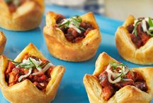 Muffin Tin Puff Pastry Recipes