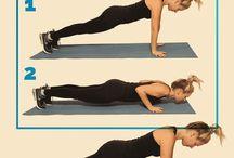 Salud y forma física