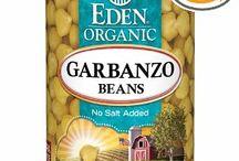Beans & Grains / by Bernadette Kressin