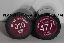 new lipstick shades number