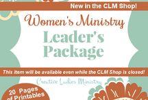 i like ministry