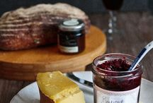 Recipes - Sauces, Relishes and Chutneys