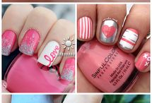 nails / by Rosa Sherman