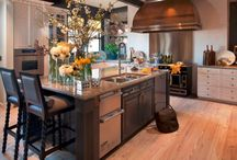 Kitchen ideas / by Lindsay Torti