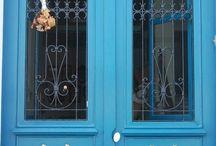 Πόρτες - Doors