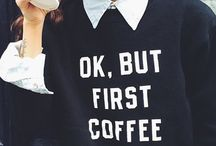 Mmmmm. Coffee. / by Scrubs Magazine
