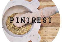 Pintrest Homepage / Moonrise Creek Pintrest Page