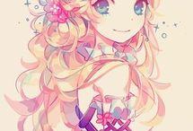 Anime Arts ♡♥