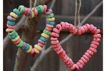 preschool valentine / by Somerset Davidson