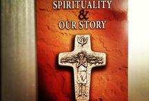 """Parish Book Club / Resources for """"spirit""""ed discussions"""