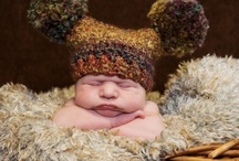 Too Cute for Words / by Tricia Garrett
