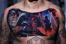 Legjobb Férfi tetoválás 2015