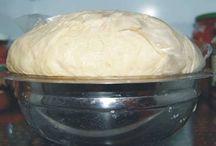 kenyér kifli