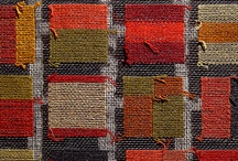Tapestry Weaving / by Textiles and Design