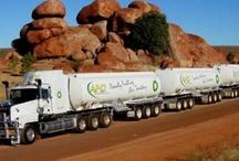 Roadtrains / Trucks