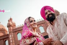 Best candid wedding photographers in India / by Amrit Vatsa