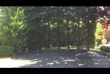 Aanleg Kunstgras Golfgreen / Aanleg kunstgras Golfgreen in Leiderdorp.  www.Gardenroyaal.nl