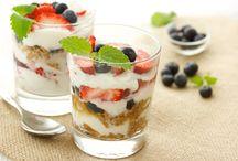 Yogurt <3