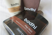 Bodhi / Bodhi   British eco-luxury bath, body and skin care created to awaken your mind, indulge your senses and enlighten your skincare ritual.  In-store NOW!