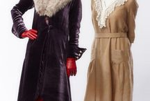 Phryne Fisher's Fashions