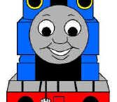 School Theme - Thomas and Friends