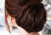 Buns (Hair styles)