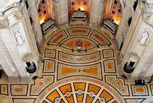 Patrimoine de Lisbonne / Monuments de Lisbonne