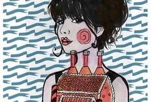 Soni Speight Illustrator