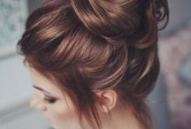Occasion Hair Trends