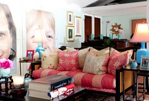 The Family Room / by Lindsey Albrecht
