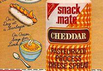 American food 70's