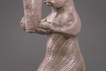 Arqueología - Elamita - Iran