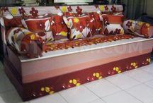 DTFOAM.COM Sofa bed kasur busa lipat inoac jual harga murah agen grosir distributor / Terserah Gw isinya wong papa-papan gw