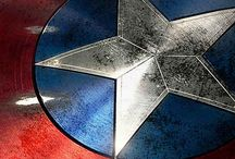 Captain America Iphone Wallpaper / Captain America Iphone Wallpaper