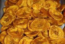 plantain chip recipe