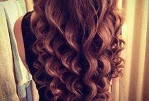 Hair styles  / Cute hair styles