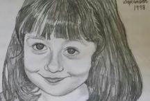 les drawings