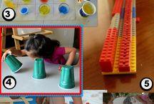 preschool  / by Catherine Nienaltowski