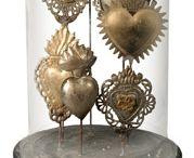 Heart Voto Milagro