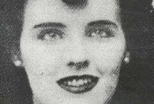 Black Dahlia/Elizabeth Short