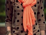 Fall style / by melissa d